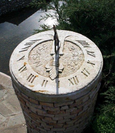Часы Александра Болдырева, г. Одинцово